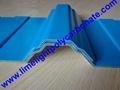 Anti-Corrosive PVC Corrugated Sheet UPVC Roofing Panel PVC Roofing Tiles 7