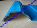 Anti-Corrosive PVC Corrugated Sheet UPVC Roofing Panel PVC Roofing Tiles 8