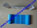 Anti-Corrosive PVC Corrugated Sheet UPVC Roofing Panel PVC Roofing Tiles 12