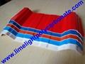 ASA/PVC Roofing Panels Anti-Corrosive PVC Roofing Sheet PVC Roofing Tiles