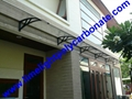 Outdoor Awning Canopy