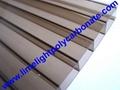 twin wall polycarbonate glazing