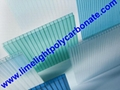 polycarbonate sheeting