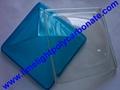 Polycarbonate skylight, Dome shape skylight, Polycarbonate Skylighting