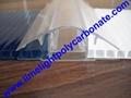 polycarbonate connector polycarbonate