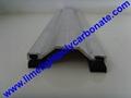 aluminium profile aluminium capping bar