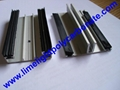 pc sheet profiles/accessories polycarbonate sheet profiles/accessories pc sheet