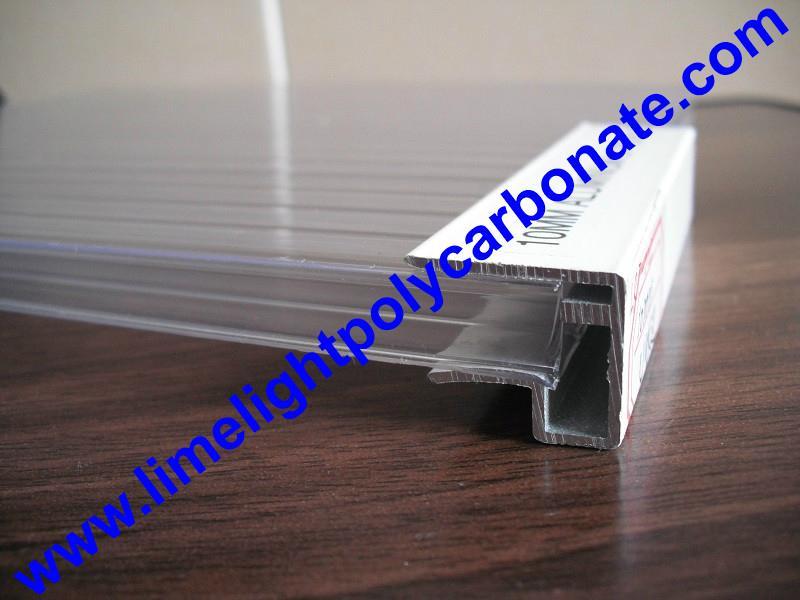 aluminium u profile aluminium glazing bar aluminium. Black Bedroom Furniture Sets. Home Design Ideas