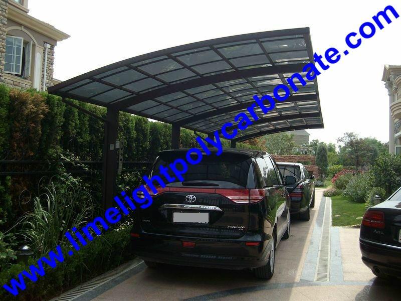 carport parking shelter