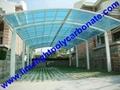 M shape carport aluminium carport polycarbonate carport garage carport aluminum 8