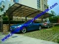 M shape carport aluminium carport polycarbonate carport garage carport aluminum 10