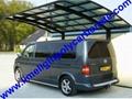 aluminium frame carport garden carport aluminium carport polycarbonate carport 12