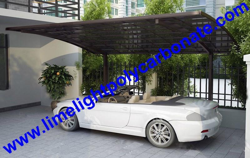 aluminium frame carport garden carport aluminium carport polycarbonate carport 14