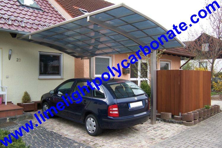 aluminium frame carport garden carport aluminium carport polycarbonate carport 16