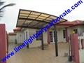aluminium frame carport garden carport aluminium carport polycarbonate carport 18