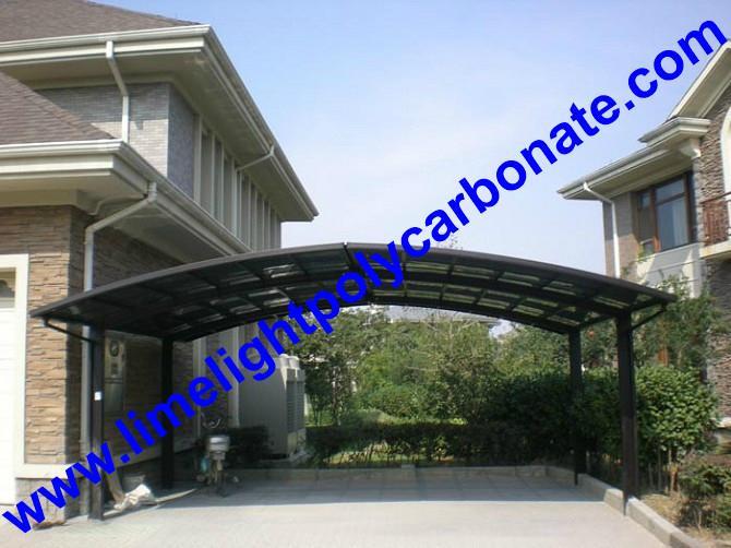 sunshade carport yacht sun protection carport aluminium frame carport boat shed 9