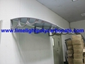 1500mm depth awning canopy
