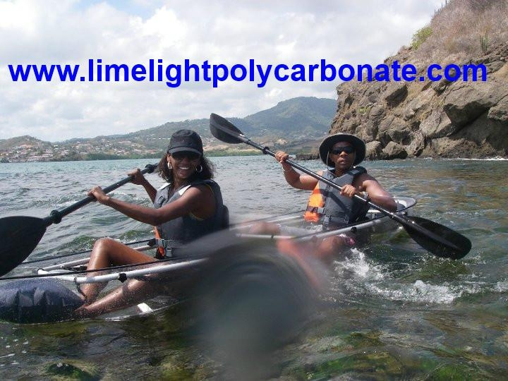 clear kayak transparent kayak crystal kayak polycarbonate kayak PC kayak see bottom kayak see through kayak clear canoe transparent canoe crystal canoe polycarbonate canoe see through canoe see bottom canoe PC canoe kayak paddling