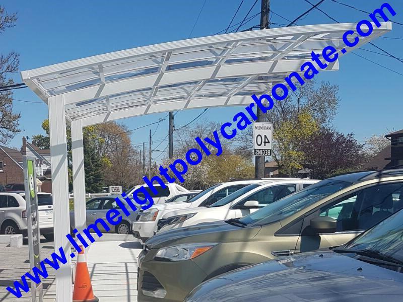 Aluminum carport polycarbonate carport metal carport garden carport carport shed 1