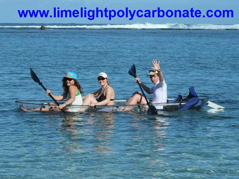 Clear kayak, clear canoe, transparent kayak, transparent canoe, crystal kayak, crystal canoe, polycarbonate kayak, polycarbonate canoe, PC kayak, PC canoe, clear bottom kayak, clear bottom canoe, see through kayak, see through canoe, see bottom kayak, see bottom canoe, sea-thru kayak, kayak paddling, fishing kayak, tour kayak, water sport kayak, resort kayak, adventure kayak, adventure canoe, ocean kayak, ocean canoe, unbreakable kayak, unbreakable canoe, clear blue Hawaii kayak, Molokini kayak, full transparent kayak, 100% clear kayak canoe