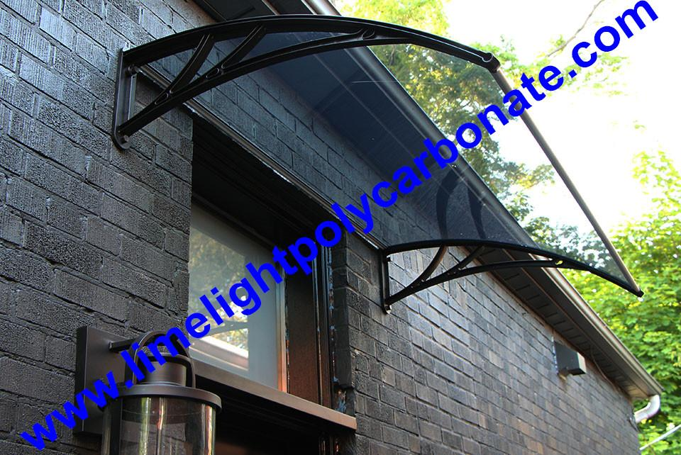 awning canopy DIY awning door canopy window awning polycarbonate awning sunshade