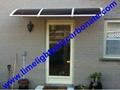 awning canopy shelter DIY awning window
