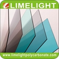 solid pc sheet polycarbonate solid sheet polycarbonate panel polycarbonate roof 2