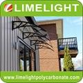awning canopy polycarbonate awning door canopy window awning DIY awning sunshade