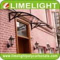 awning canopy DIY awning door canopy window awning polycarbonate awning sunshade