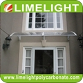 awning canopy window awning door canopy polycarbonate awning shelter roof canopy