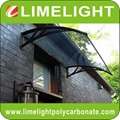 Roofing DIY canopy door awning window