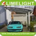 aluminium frame polycarbonate carport modern mini carport aluminium carport tent 10