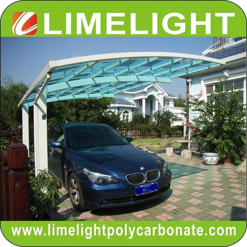 aluminium frame polycarbonate carport modern mini carport aluminium carport tent 17