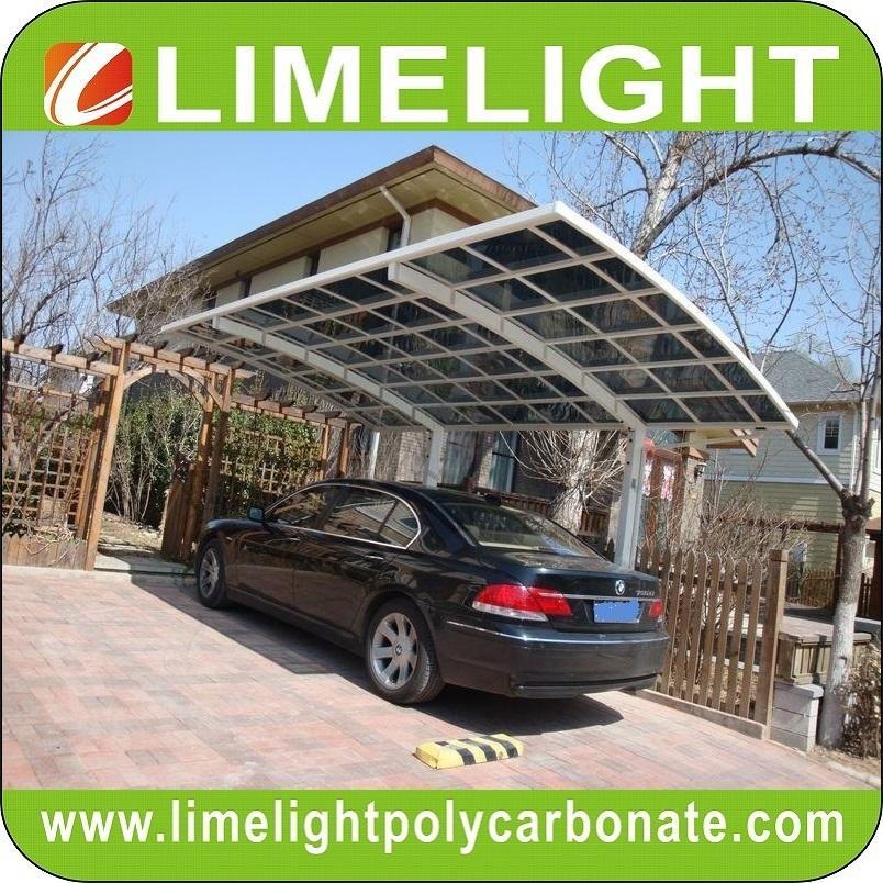aluminium frame polycarbonate carport modern mini carport aluminium carport tent 19