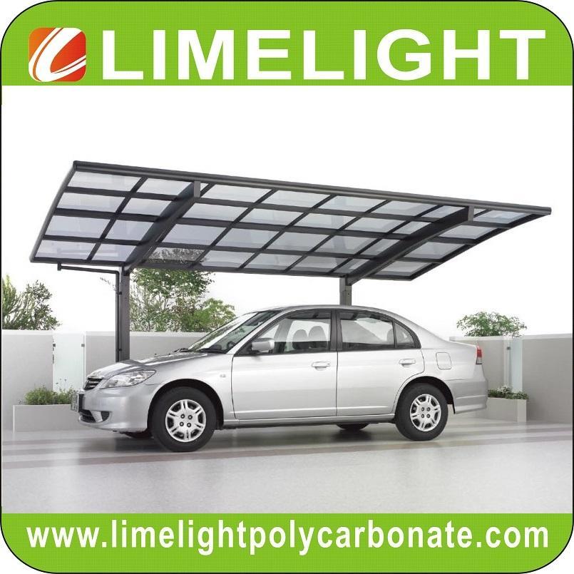aluminium frame polycarbonate carport modern mini carport aluminium carport tent 20