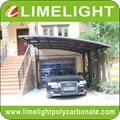garage carport polycarbonate carport aluminium carport sunshade carport shelter
