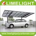 Aluminum carport polycarbonate carport metal carport garden carport carport shed