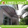 awning canopy DIY awning door canopy window awning polycarbonate awning sunshade 9