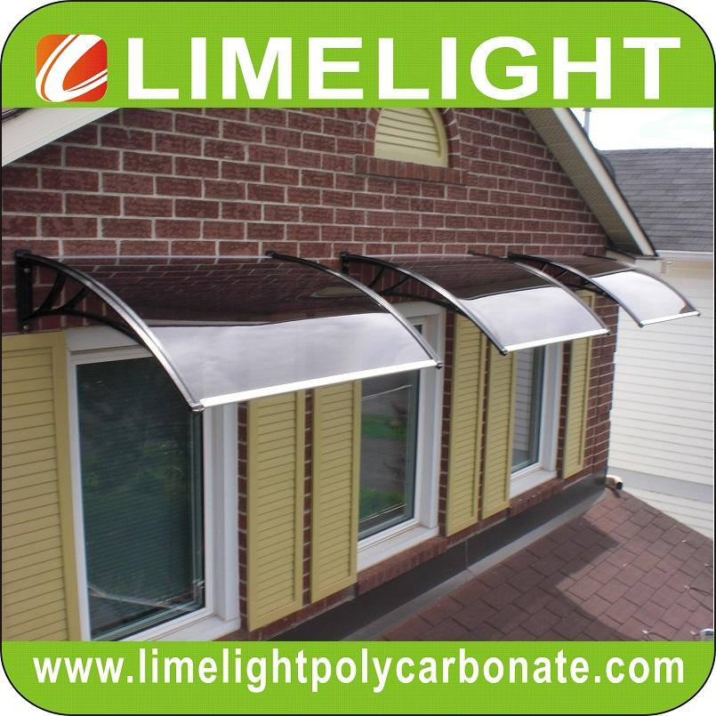 polycarbonate awning window awning door canopy awning roof canopy awning 6