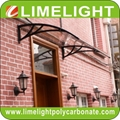 polycarbonate awning window awning door canopy awning roof canopy awning 7