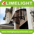 polycarbonate awning window awning door canopy awning roof canopy awning 9