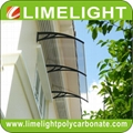 polycarbonate awning window awning door canopy awning roof canopy awning 13