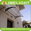 polycarbonate awning window awning door canopy awning roof canopy awning 14