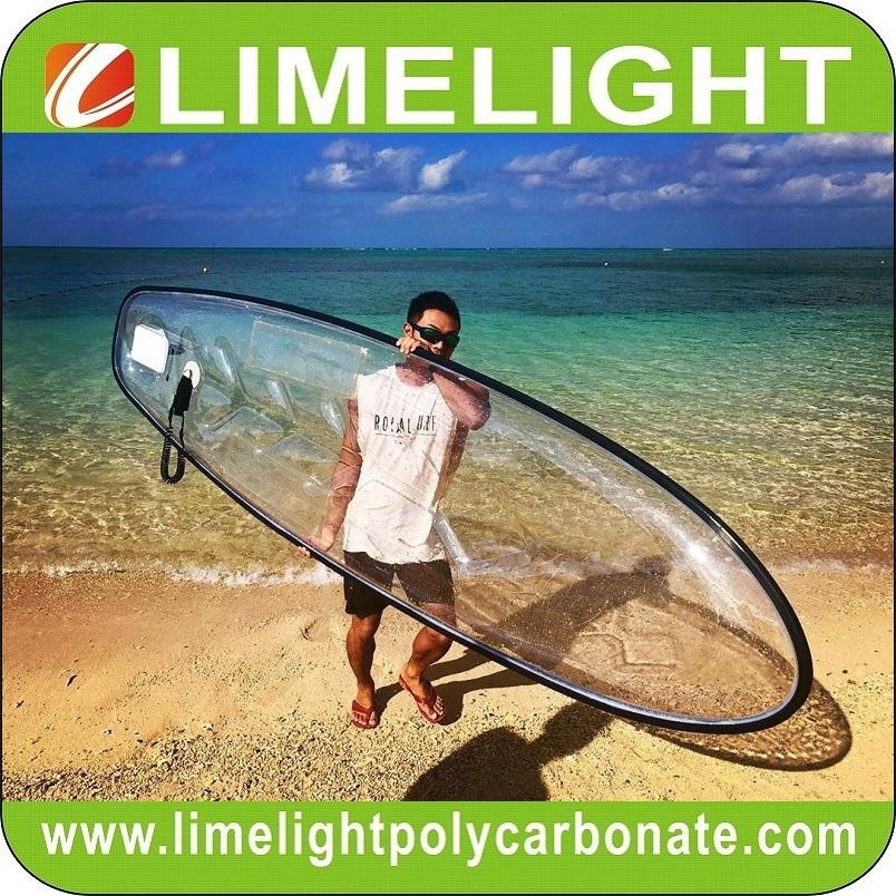 Clear Paddle Board, Clear SUP Board, Crystal Paddle Board, Transparent Paddle Board, See Through Paddle Board, See Bottom Paddle Board, SUP Paddle Board, SUP Board, SUP Paddle Board, Clear SUP Paddle Board