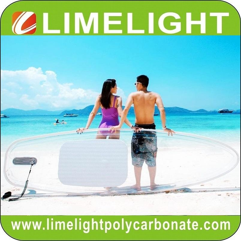 clear paddle board, clear SUP, clear SUP board, clear SUP paddle board, clear stand up board, clear stand up paddle board, clear paddleboard