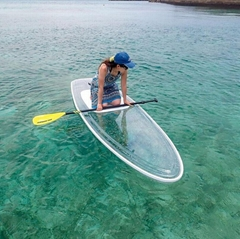 See through paddle board (Hot Product - 1*)