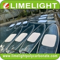 Clear paddle board transparent paddle board clear SUP board crystal paddle board
