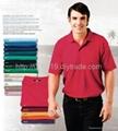 Men's Golf -shirt 1