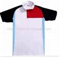 Men's Golf -shirt 5