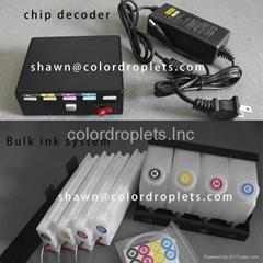 SC70610 Bulk ink system